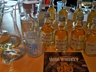 JJ Corry Blendingkurs Irish Whiskey Blog
