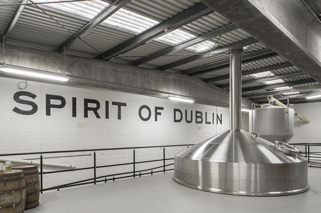 Festival of Irish Whiskey Teeling