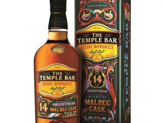 Temple Bar 14 Malbec Cask