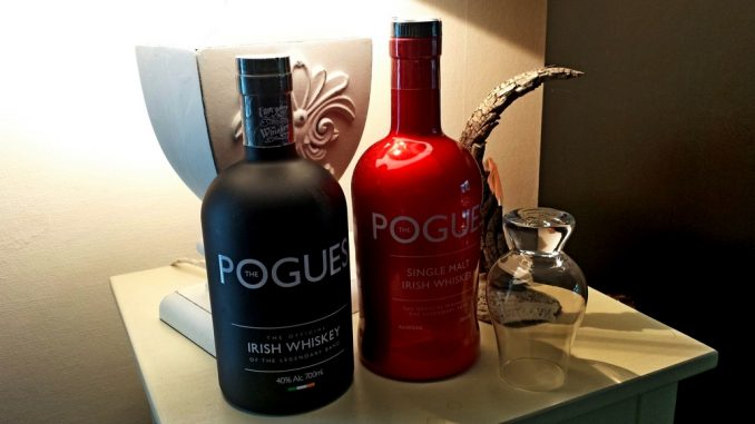 Pogues Single Malt