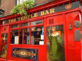 Die neun besten Whiskey Bars in Dublin