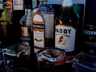 Irish Whiskey Blog