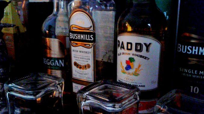 Irish Whiskey Blog