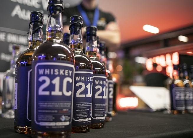 Whiskey 21 C Charity Bottling (Foto: Celtic Whiskey Shop)