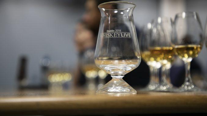 Whiskey Live Dublin 2019