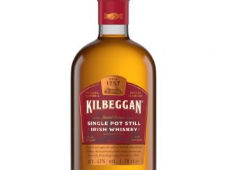 Kilbeggan Single Pot Still