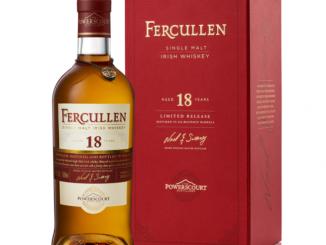 Fercullen 18 year old Single Malt Irish Whiskey