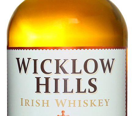 Barr an Uisce Wicklow Hills