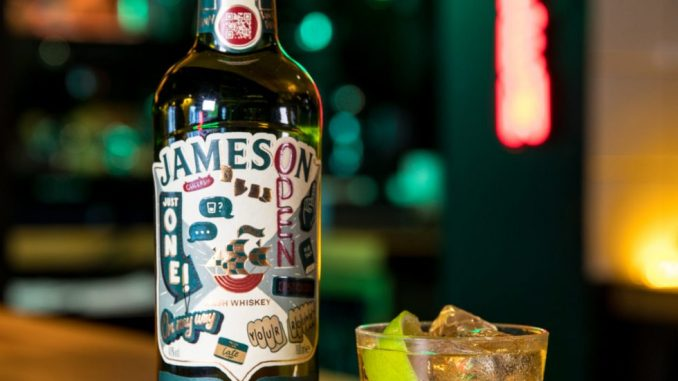 Jameson St. Patrick's Day 2020 Edition