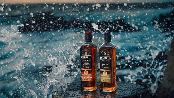 Bushmills The Causeway Collection