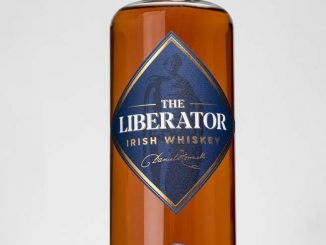 The Liberator Irish Whiskey